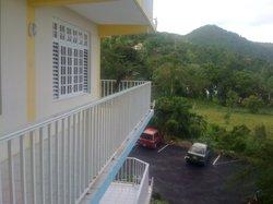 Jamaica Crest Hotel