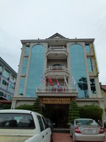 Sovann Phum Hotel