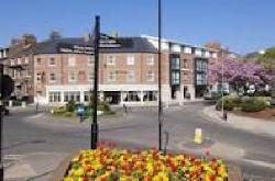 Premier Inn Scarborough South Bay Hotel