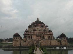 Sher Shah Shuri Tomb