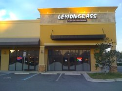 Lemongrass Asian Bistro
