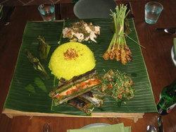 Bali Asli Restaurant