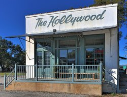 ‪Hollywood Cafe‬