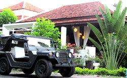 Battambang Oh Yeah! Restaurant