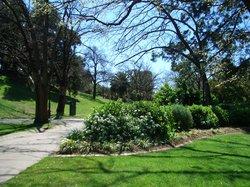 حديقة روساليند بارك