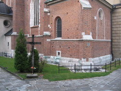 Corpus Christi Church (Kosciol Bozego Ciala)