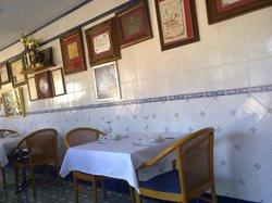 Restaurante Gavila