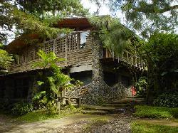 Cabanas Las Ardillas