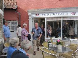 Teapot Tearoom