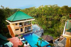 Villa Selat