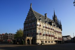 Stadhuis (City Hall)