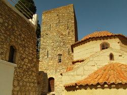 Μοναστήρι του Αγίου Παντελεήμονα