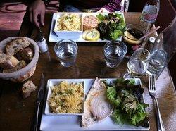 Le Cafe Fusain