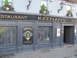 Keenan's Hotel Bar and Restaurant