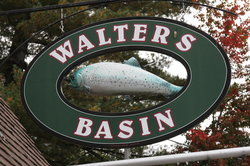 Walter's Basin Pub or the Basshole Pub