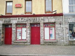J Conneely's Restaurant & bar