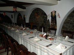 Puldin Restaurant