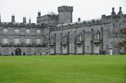 Castillo Kilkenny