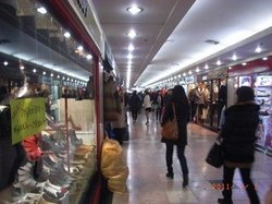 Semyun Underground Shopping Center