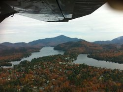 Lake Placid Scenic Flights