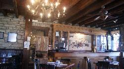 Old Talbott Tavern Bar