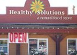Healthy Solutions Natural Food Store