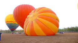 Hot Air Cairns