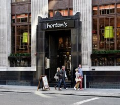Horton's Bar and Kitchen