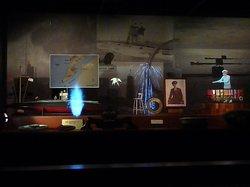 Holbrook Submarine Museum