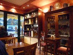 Wine Bar Enoteca Bologna
