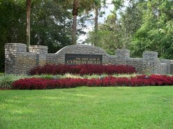 Cypress Head Golf Club