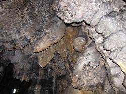 limestone formatios