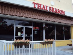Thai Season Restaurant