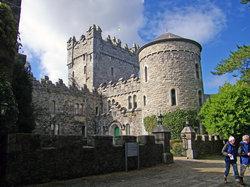 Castillo Glenveagh