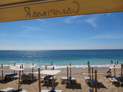 Campimar Beach Restaurant