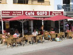 Cafe Gufo