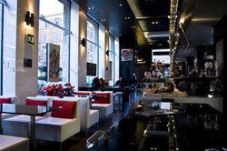 Ducati Caffe' Roma