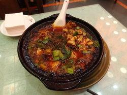 Chen Mapo tofu (Luomashi)