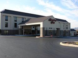 Hampton Inn Harrisburg / Grantville / Hershey