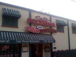 Del's Pizzeria & Italian Restaurant