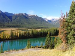 Parc provincial Bow Valley