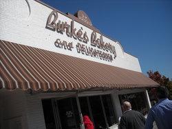 Burke's Bakery & Delicatessen