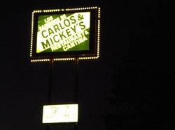 Carlos & Mickey's