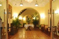 Hotel Salcedo De Vigan