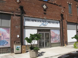 Highway 61 Blues Museum