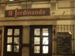 Ferdinanda