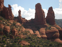 Sedona Healing Massage