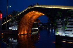 Qingming Bridge