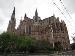 라플라타 성당