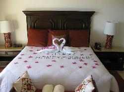 Bed!!!